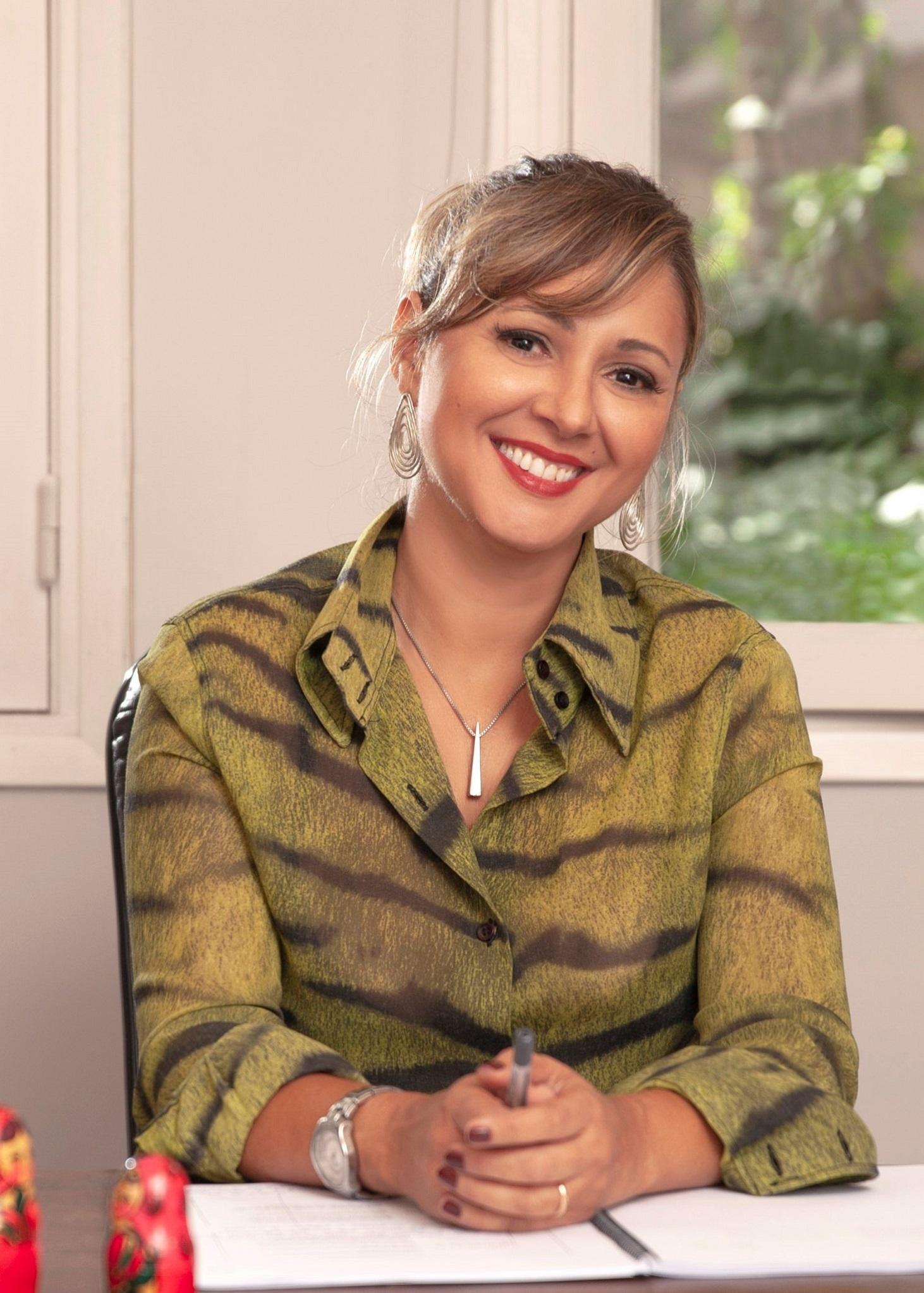 Dra. Karen Carvalho de Castro