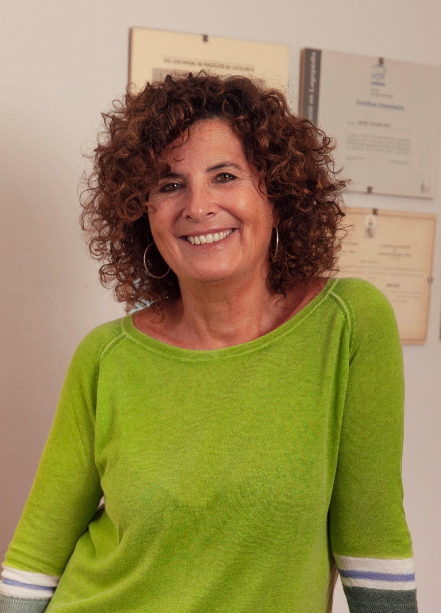 Silvana Calcagno Nieto