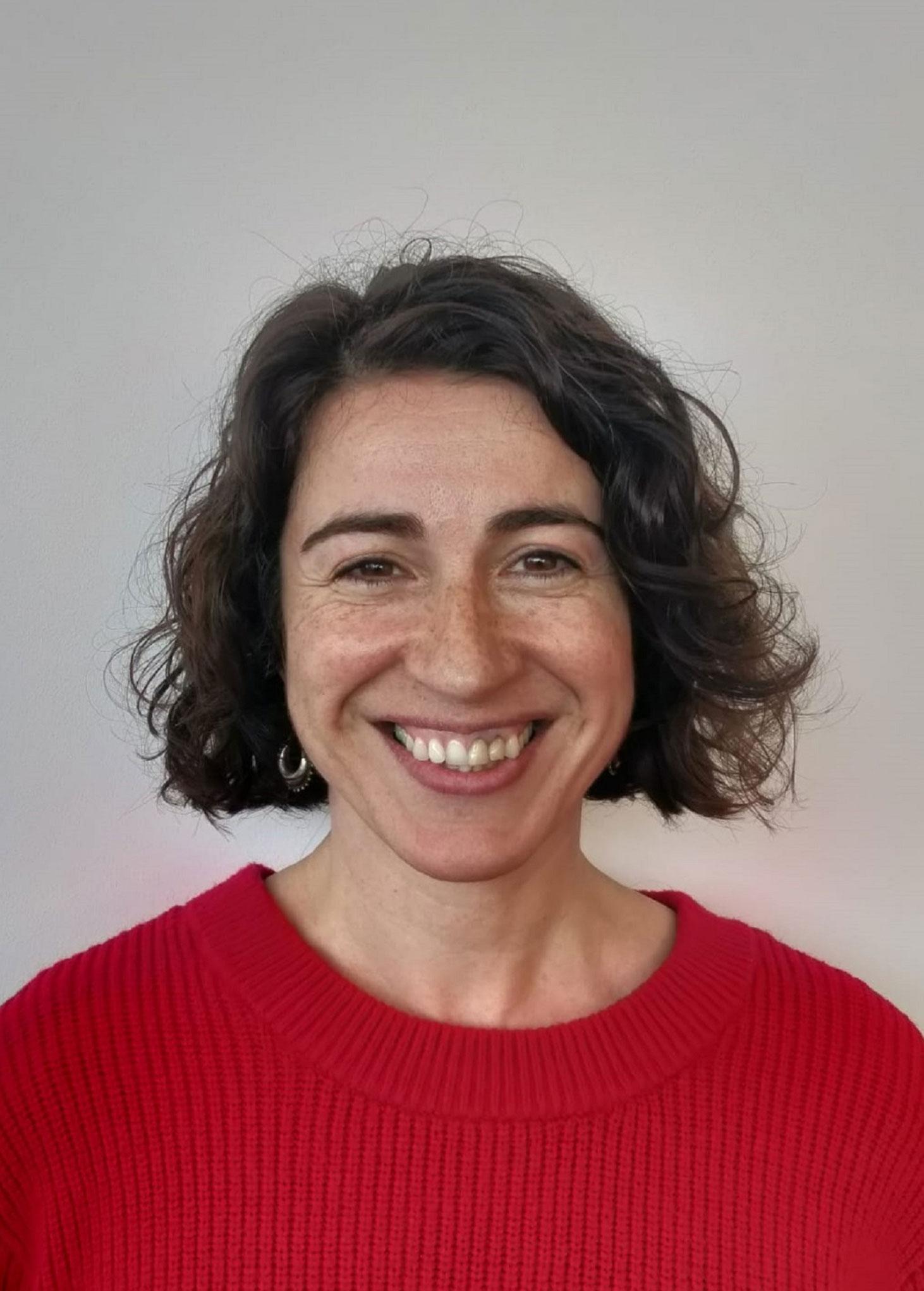 Montse Mazón Cardona