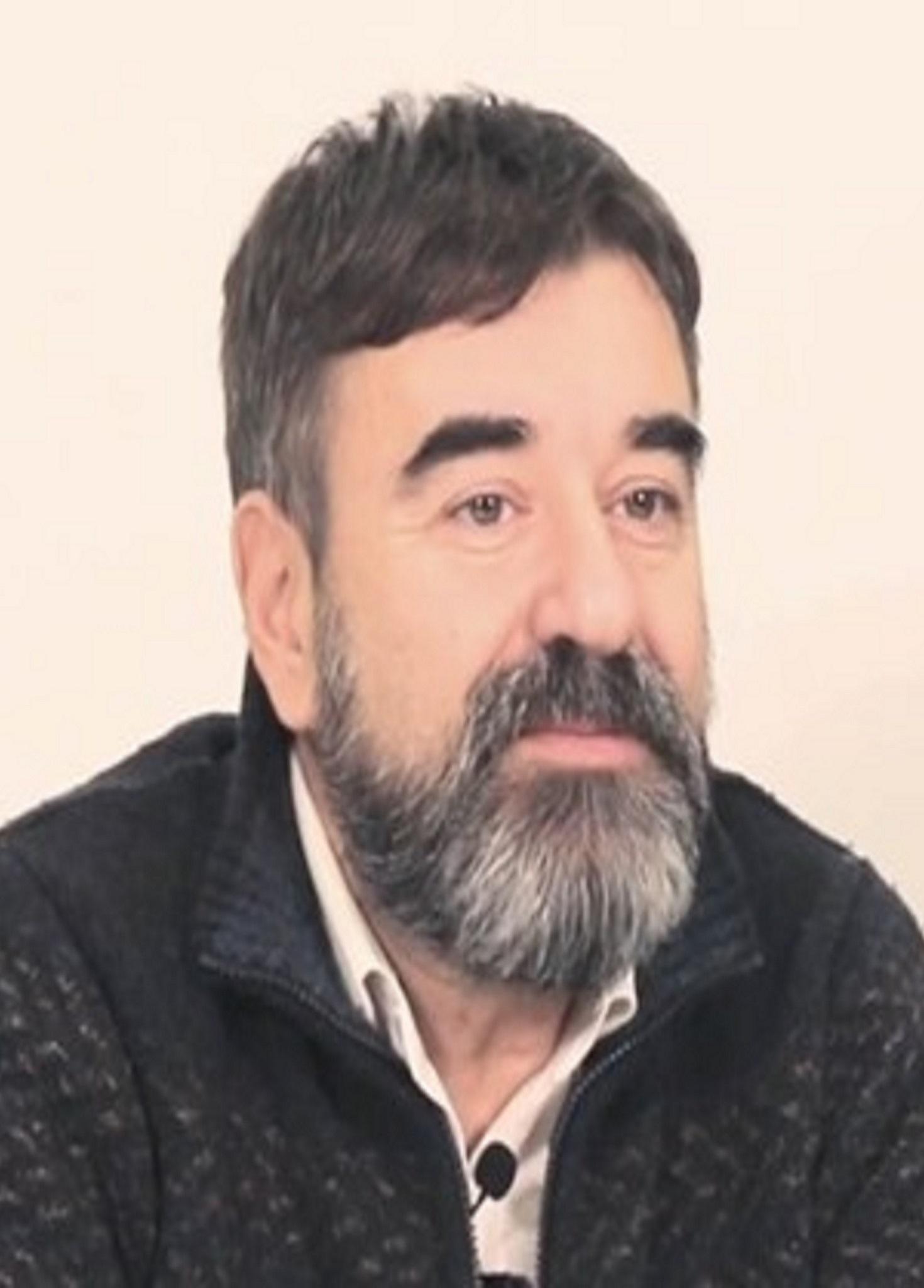 Mauro Bolmida